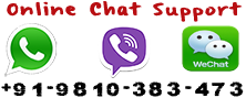 IndiaTourCity Online Travel Chat Support