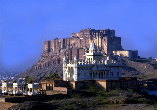 Agra Jaipur Jodhpur Udaipur Tour