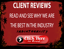 Client Reviews - India Tour City